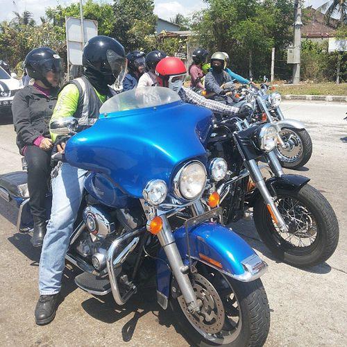 Traffic narsist. Harleydavidson Bali Touring Bikerofinstagram TwoWheelers Motorcycle Bigbikes
