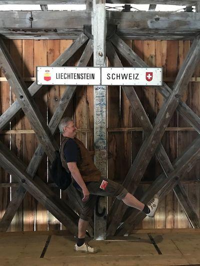 Grenzen überschreiten! Communication EyeEm Diversity EyeEmNewHere Lichtenstein Schweiz 🇨🇭, Grenzen Grenzenlos Grenzgaenger