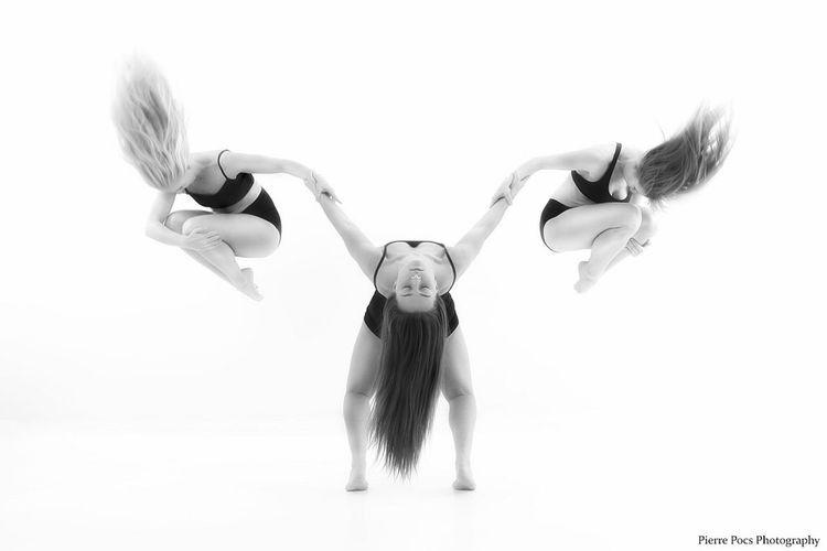 C.I.D Dance Company Dancers Dance Dance Photography