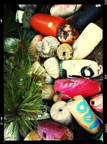 Dan's buoys