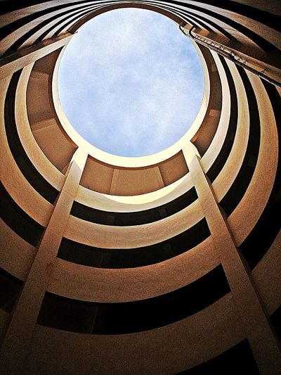 Architecture Geometric Abstraction AMPt_community Abstractarchitecture