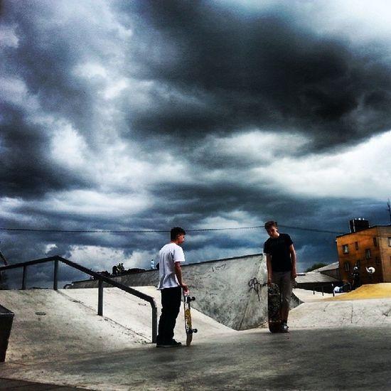 Skatepark Opava OPC