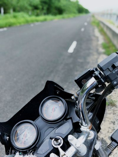 Traveling Photography Road No People Motorcycle Close-up Day Outdoors Speedometer Wallpaper Love Photography Clear Photo Cool NeverSettle Photography Souls