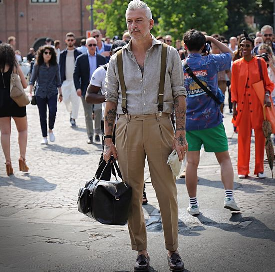 FLORENCE- 14 June 2017 Domenico Gianfrate on the street during the Pitti Cool Dapper Fashion Fashionista Fashionphotography Fashionweek Florence GQ Lifestyle Look Luxury Mensfashion Menstyle Menswear Outfit Pitti Pitti92 Pittiuomo Streetfashion Streetstyle Streetwear Style Vogue Vogueitalia Voguemagazine