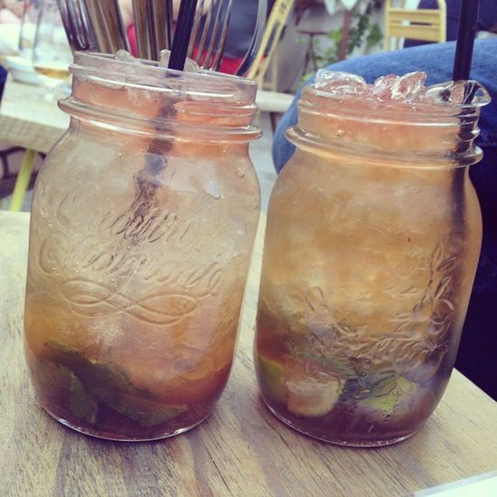Mojitotime 🍻 Photo Drink Alcoholic  mojito nice like pic instadrink nice happymoment instamood