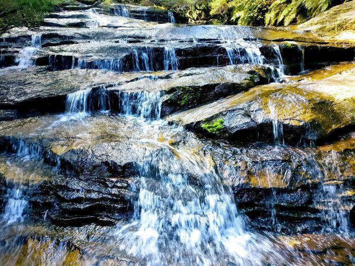 Waterfall waterfall sydney waterfall blue mountains Waterfall Australia