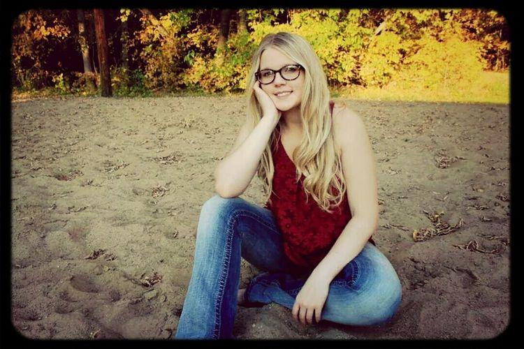 Senior picture!! First Eyeem Photo