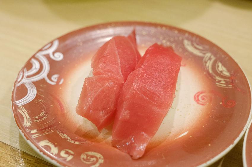 回転寿司/Sushi Fish Food Food And Drink Foodphotography Foodporn Fujifilm FUJIFILM X-T2 Fujifilm_xseries Japan Japan Photography Japanese Food Sushi X-t2 トリトン 回転寿司 回転寿司トリトン 寿司