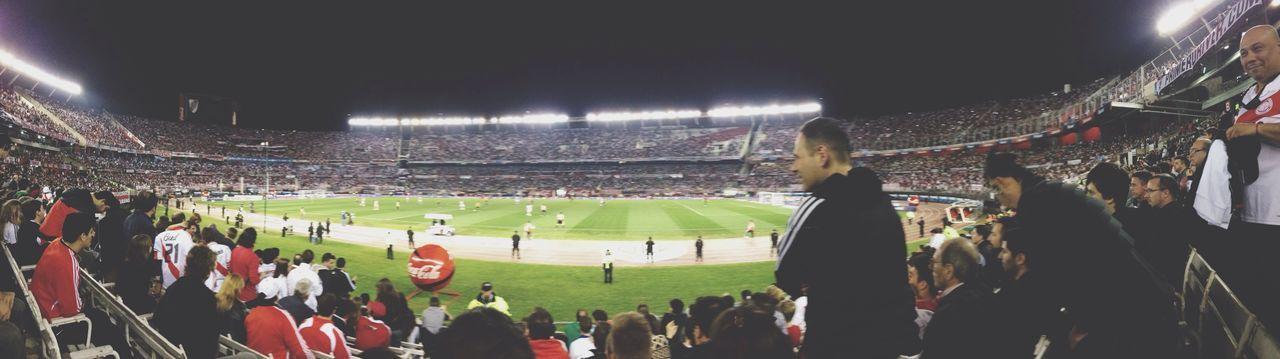 Panoramica River Plate Popckorn
