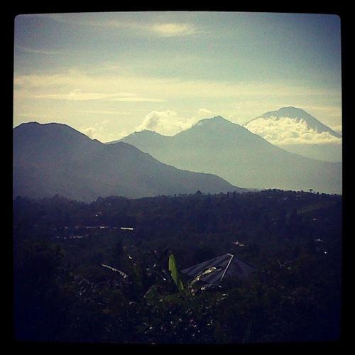 Gunungbatur Gunungabang Gunungagung