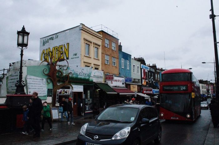 It will never be enough London Camden Town 2015  Streetphotography Murales Welcome Traveling Favourite Places Happy Birthday To Me!! Celebrating