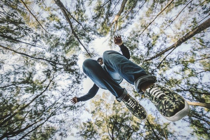 Nature EyeEm Nature Lover Nature_collection Beautiful Nature Jump Wide Angle Showcase: February Lookingup The Portraitist - 2016 EyeEm Awards Nature's Diversities Feel The Journey