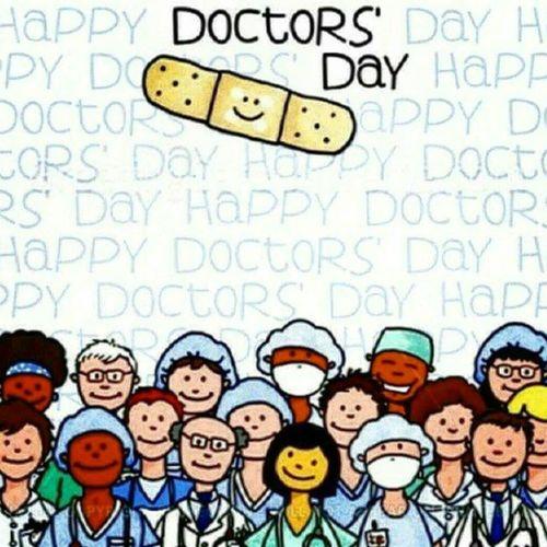 Muchas felicidades para aquellos que hemos elegido la mas bella de las profesiones ^_^ FelizDiaDelMedico Happydoctor 'sDay MedicoEnFormacion Ilovemedicine Vocacion