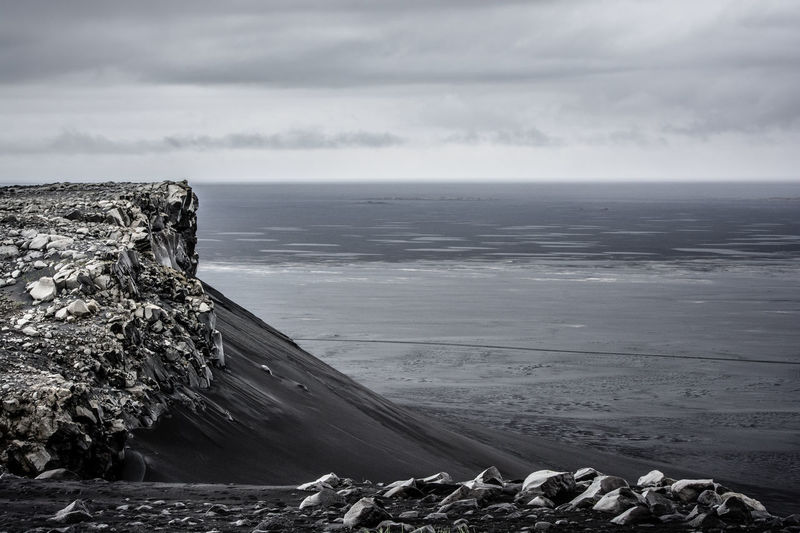 Black Sand Iceland Iceland_collection Ingolfshöfdi Landscape Landscape_Collection Landscape_photography Landscapes With WhiteWall Moon MoonScape Moonscapes Volcanic Landscape