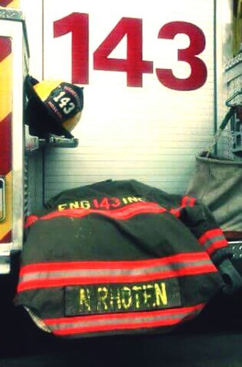 Firefighter Turnouts Engine Company Hughestown Pennsylvania Company 143 Relaxing Lifestyle