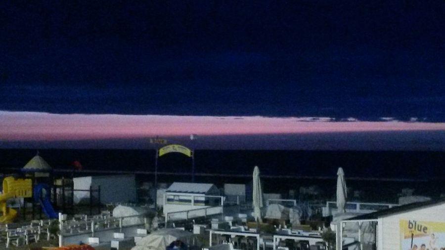 afgelopen zomer aan zee ,, lekker vroeg in de ochtend