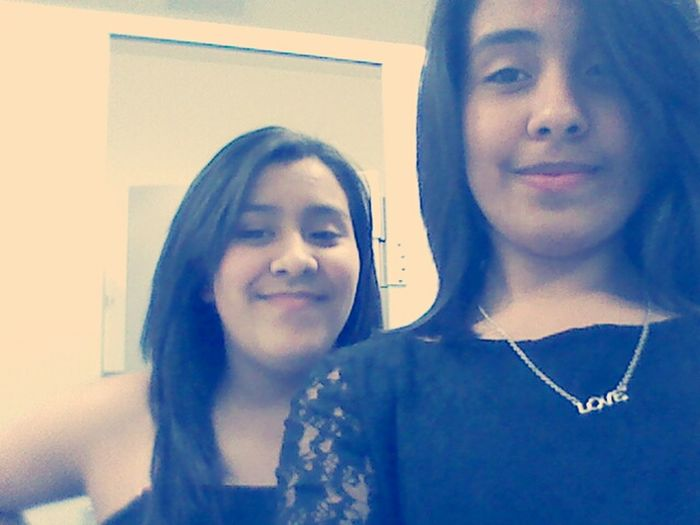 Me & Natalia <3