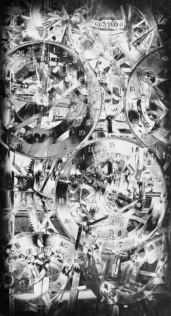 the clock mechanism is a real Taking Photos Popular Photos Mechanic Mechanism Vintage Clock Clockporn Background Print Bestoftheday B&w Photography Art Artphotography ArtWork Art Photography