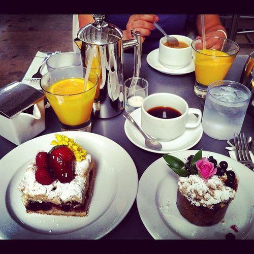 Igerssandiego SD Sandiego Dessert muffin breakfast foodporn