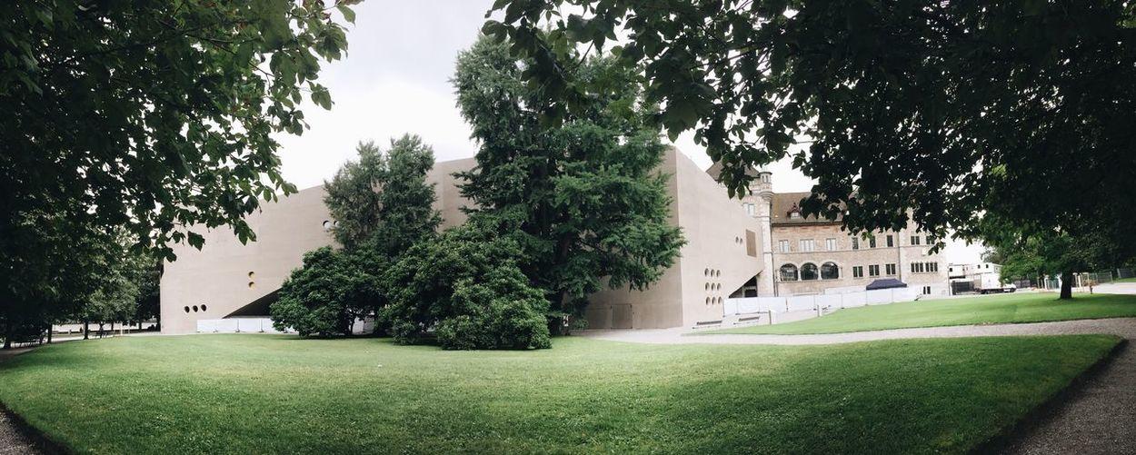 Zürich Zurich, Switzerland Landesmuseum Nationalmuseum Platzspitz Panorama The Architect - 2017 EyeEm Awards