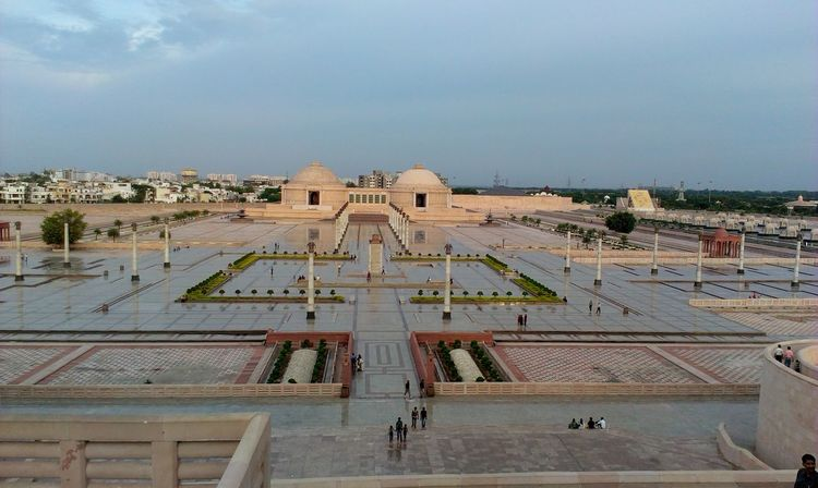 Eagle eye view. Photography Eagle Eye View Travel Destinations Lucknow👌City Lucknowdiaries Ambedkar Park,monument Monument Architecture