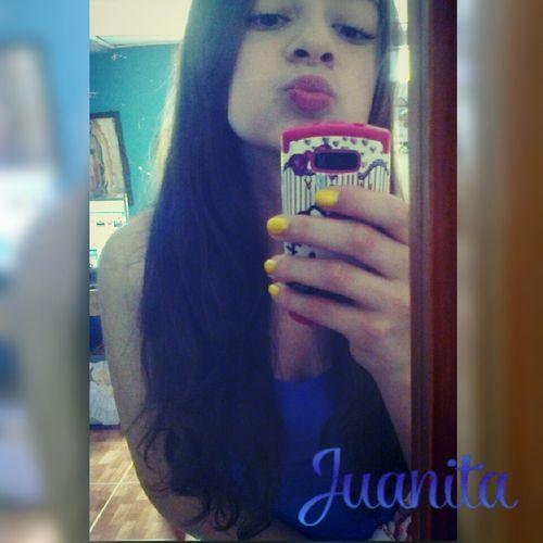 Hola Mundo ✌ Nombre *-* Fea ♡ Julieta Sin Romeo No Puede Vivir🎶🎵🎧🎤