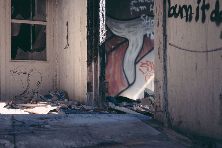 Berlin Hospital Kinderkrankenhaus Rotten Places Urban Exploration Urban Lifestyle Weißensee