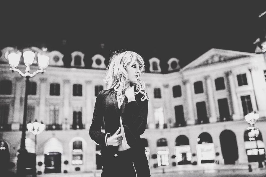 The Fashionist - 2015 EyeEm Awards Damien Guyon - Endymion Photographies - endymionphoto - Website : http://endymion-photo.com Model Today's Hot Look Modeling Paris Blackandwhite Streetphoto_bw Beautiful Girl Mode Canon