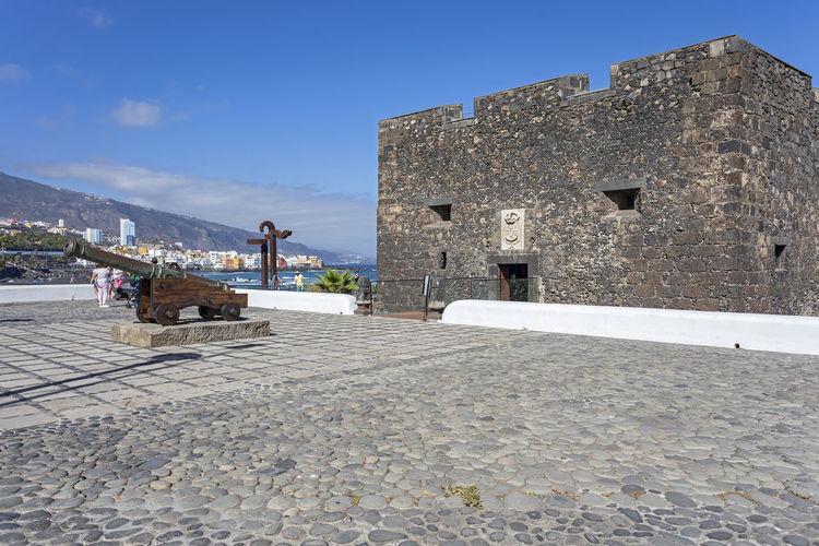Puerto De La