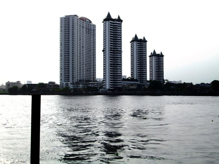 Sawasdee World. Chao Phaya River Thailand_allshots Photo Of The Day.r .