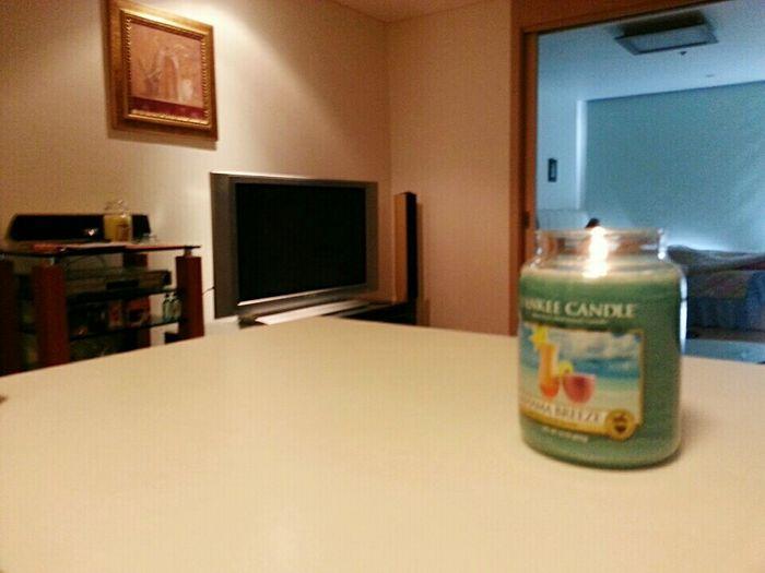 Home Sweet Home Yankee Candle