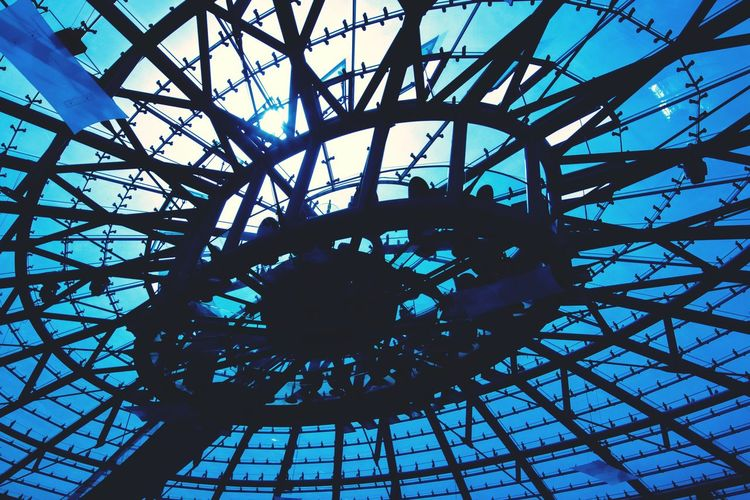 Pattern Pieces Textures And Patterns Glass Dome This Week On Eyeem Lookingup Textureporn Exceptional Photographs Architecture_collection Architectureporn Showing ımperfection Construction The Architect - 2016 EyeEm Awards