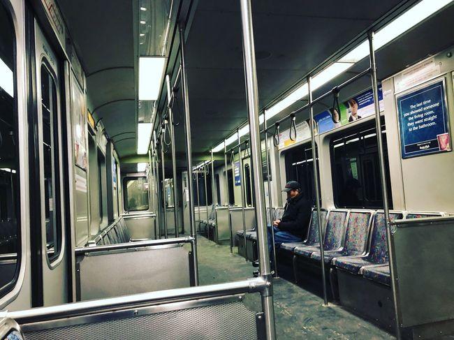 Commute Transportation Public Transportation Train - Vehicle Mode Of Transport Rail Transportation Passenger Train Window Subway Train Illuminated Commuter Train Vehicle Seat Day