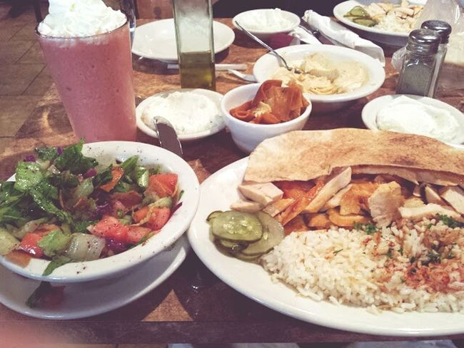 At Biblos Yummo What A Treat Thiswassogoooooood Youknowyouwantsome Food Is Good One Of My Favorite Things
