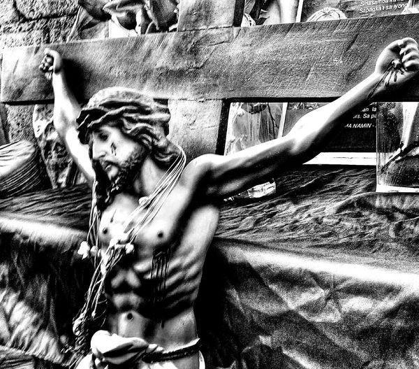 He died for our Sins. Eyeem Philippines Lenten2015 Mobilephotography