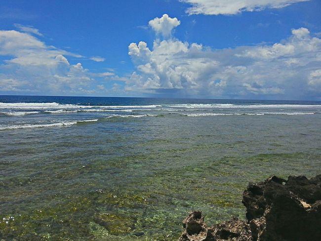 Calico-an Beach