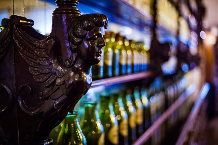 Alchemist Pharmacy Pharmacy Museum Alchemy Art And Craft Bottles Close-up Craft Creativity Old Pharmacy Ornate Pharmacy Store Sculpture Selective Focus The Still Life Photographer - 2018 EyeEm Awards The Still Life Photographer - 2018 EyeEm Awards The Still Life Photographer - 2018 EyeEm Awards