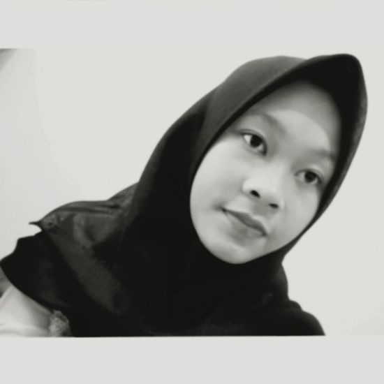 Jilbab First Eyeem Photo