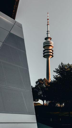 Olympiaturm -