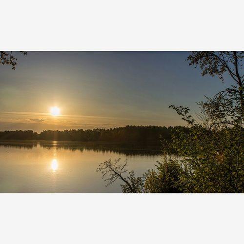 ДроздыMinsk Nature Sun Minskktime Природа озеро