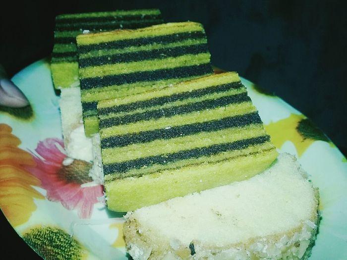 Cake Lapis Cake Keju