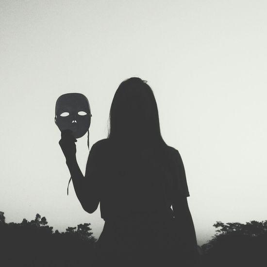 Mask Maskedportraits Masked Creepy Halloween Mystery Portrait Silhouette Bnw Black And White Monochrome Eyeem Philippines