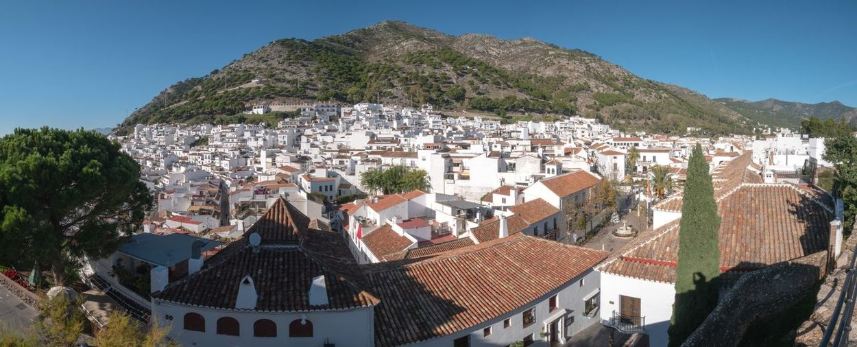 Mijas Panoramic
