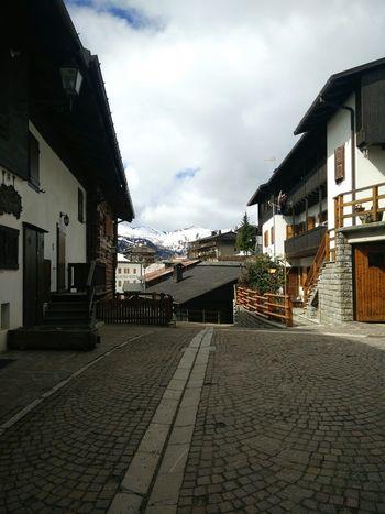 Little village Sauris