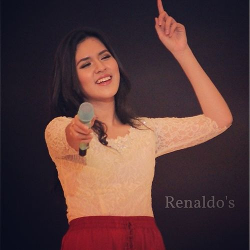 @raisa6690 Sms2 Fashionblast Onstage INDONESIA