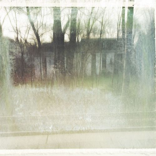 NEM Painterly Silhouettes ArtWork Abstractart Abstract