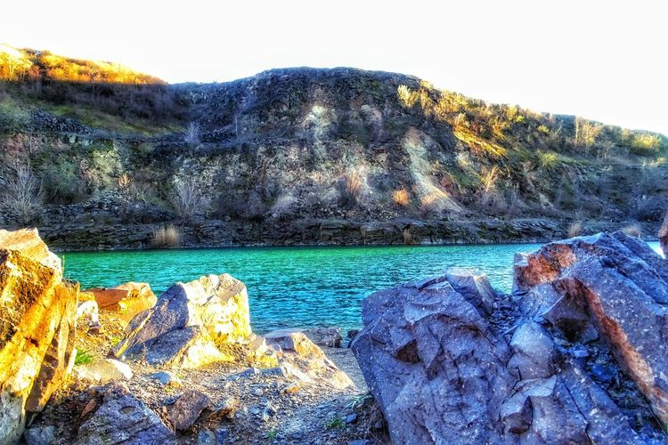Like a sea Popular Photos EyeEm Nature Collection EyeEm Nature Lovers EyeEm Gallery EyeEm Best Edits EyeEm Best Shots EyeEm Nature Lover Tarcal Hungarian_photographers Hungary Magyarország Eyeem Hungary Taking Photos Eyeem Lakes EyeEm Rocks Rocks Lake View Lakeshore Lakeside