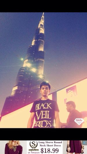 Burj Khalifa 👌🏻