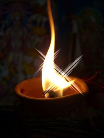 Golden Moments~ Prayers Deeya