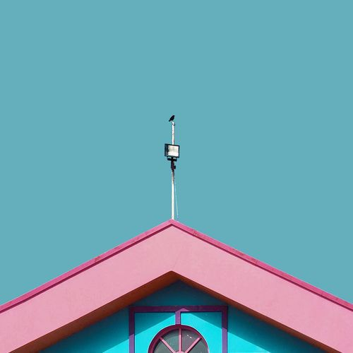 Minimalism Building Exterior Architecture Minimalist Architecture Minimalobsession Minimal Built Structure Candyminimal Pink Color Outdoors Architecture Eye4photography  Streetphotography Minimalistic EyeEmBestPics EyeEm Best Shots IPhoneography EyeEm Gallery Architecture_collection Minimalist Photography  PhonePhotography Wall - Building Feature Lessismore EyeEm Best Edits Minimalist